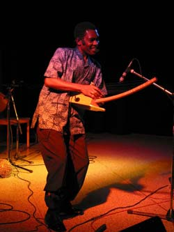 Aaron Bebe Sukura