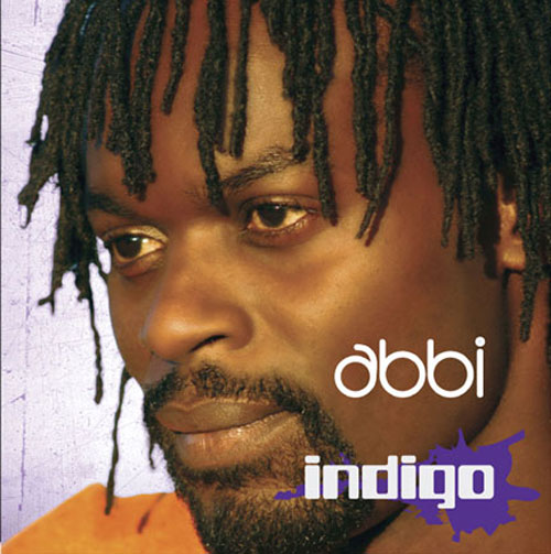 Abbi - Indigo