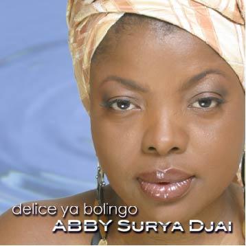 Abby Surya Djai