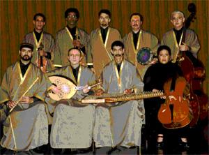 Abdel Karim Ensemble