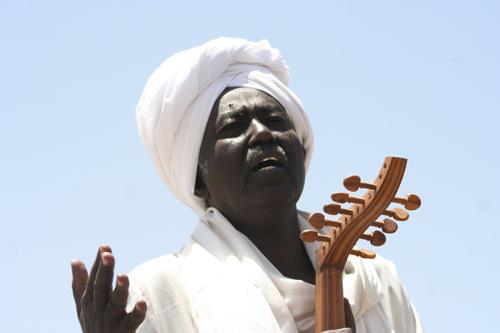 Abdel Gadir Salim
