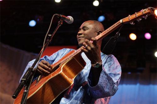 Abdoulaye Alhassane