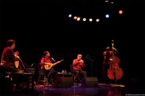 Adana Wins Octaves de la Musique 2016 Award