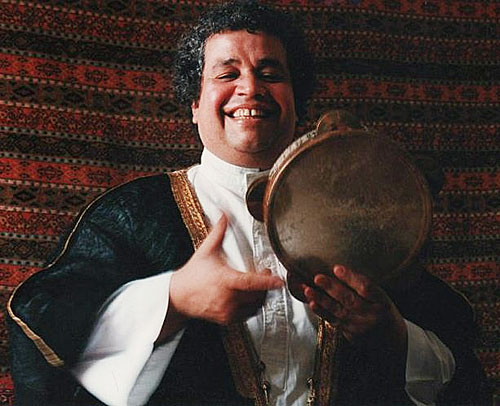 Adel Shams Eddine