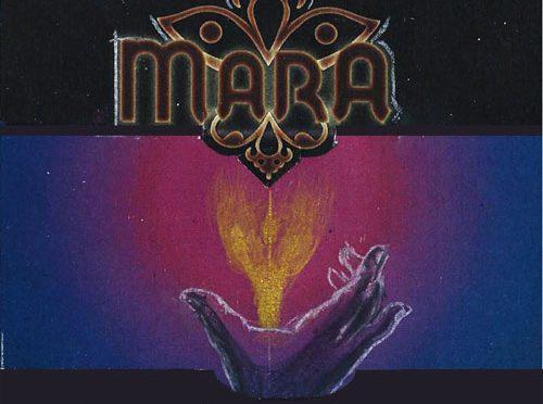 Mara by Aditya Prakash Ensemble