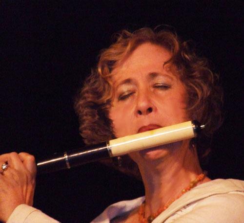 Adrianne Greenbaum