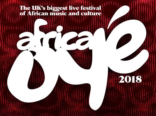 Africa Oyé 2018 Announces First wave of International Artists