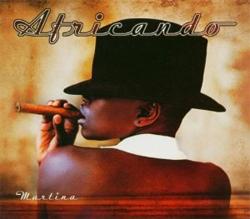Africando - Martina