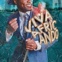 Africando - ¡Viva Africando!