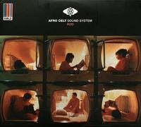 Afro Celt Sound System - Pod