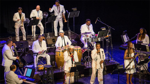 Afro-Cuban All Stars to Perform at Barbican