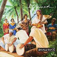 Ahmed - Dhaalu Raa