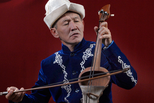 Akylbek Serkebaev