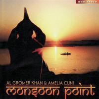Al Gromer Khan and Amelia Cuni - Monsoon Point