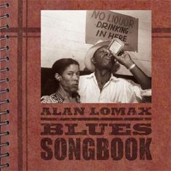 Alan Lomax: Blues Songbook