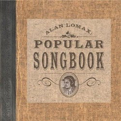 Alan Lomax - Popular Songbook