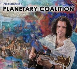 Alex Skolnick - Planetary Coalition