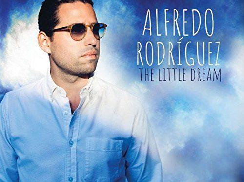 Alfredo Rodríguez's Richly Textured Piano