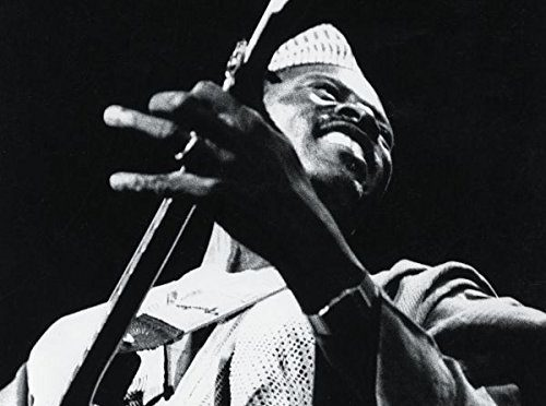 Essential Reissue of Ali Farka Toure's The Source