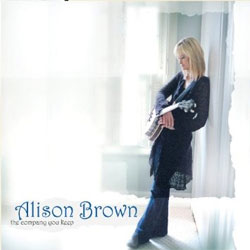 Alison Brown -   The Company You Keep