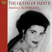 Amalia Rodrigues - The Queen of Fado II