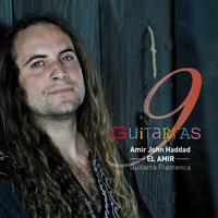 Amir John Haddad - 9 Guitarras