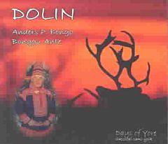 Anders P. Bongo - Dolin