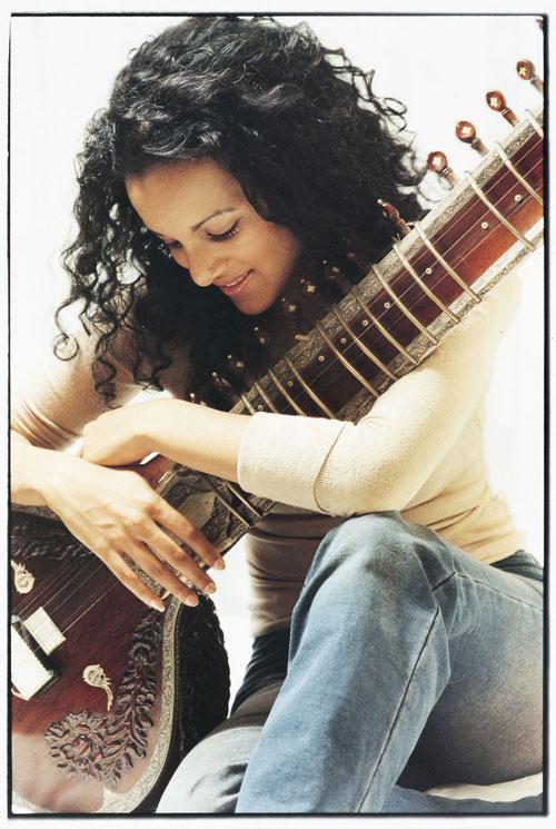 Anoushka Shankar | World Music