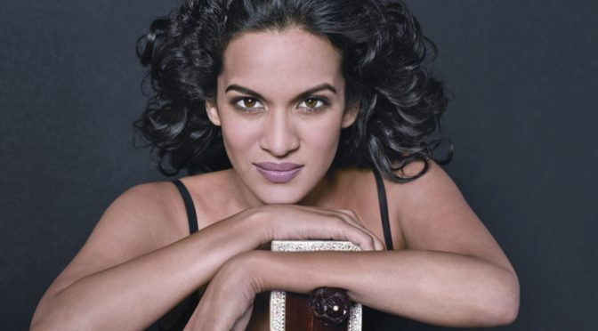 Anoushka Shankar to Perform in Durham and Miami