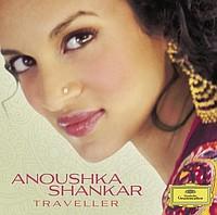 Anoushka Shankar – Traveller