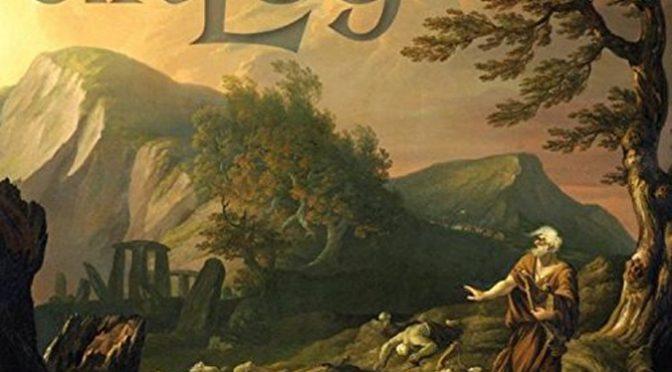 The Return of Pioneering Welsh Folk Band Ar Log