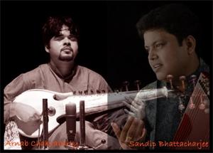 Arnab Chakrabarty and Sandip Bhattacharjee