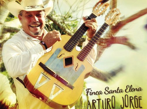 Arturo Jorge y El Cuarteto Tradición's Rural Charm