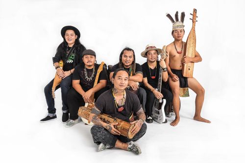 The Rainforest World Music Festival 2018