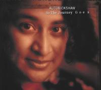 autorickshaw - So The Journey Goes