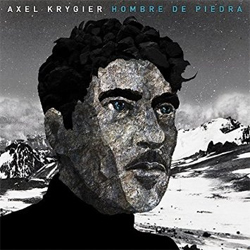 Axel Krygier - Hombre de Piedra