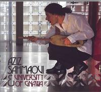 Aziz Sahmaoui - Aziz Sahmaoui & University of Gnawa