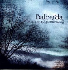 Balbarda - La Ruta de los Foramontanos