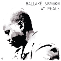 Ballaké Sissoko - At Peace