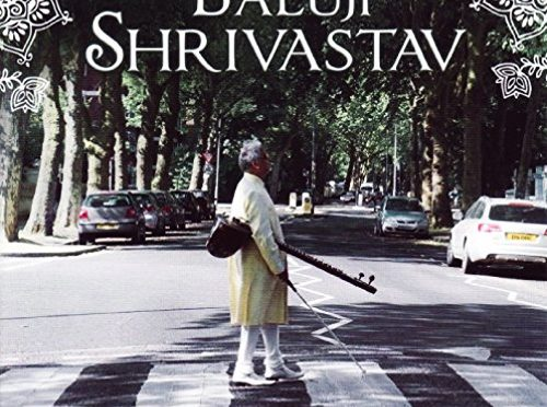 The Best of Multi-Instrumentalist Baluji Shrivastav