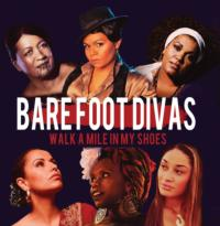 Barefoot Divas - Walk a Mile in My Shoes