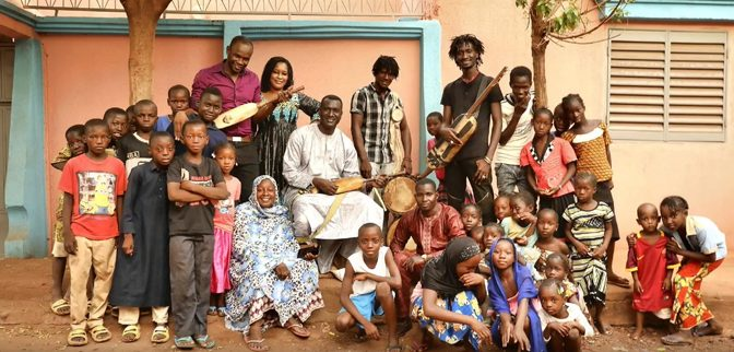 Bassekou Kouyate & Ngoni ba to Release Miri in January 2019