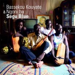 Bassekou Kouyate - Segu Blue