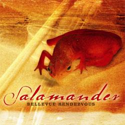 Bellevue Rendezvous Salamander