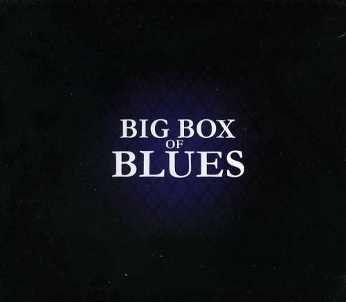 Big Box of Blues by Various Artists