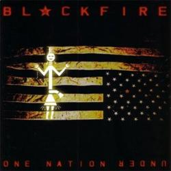 Blackfire - One Nation Under