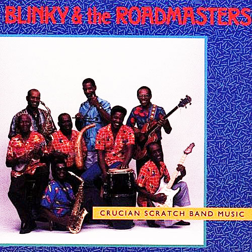 Blinky & the Roadmasters - Crucian Scratch Band Music