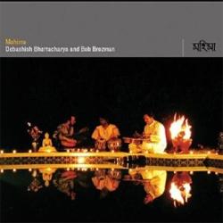 Bob Brozman and Debashish Bhattacharya - Mahima