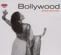 Various Artists  - Bollywood: Seriously Good Music