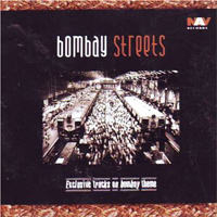 Various Artists - Bombay Streets